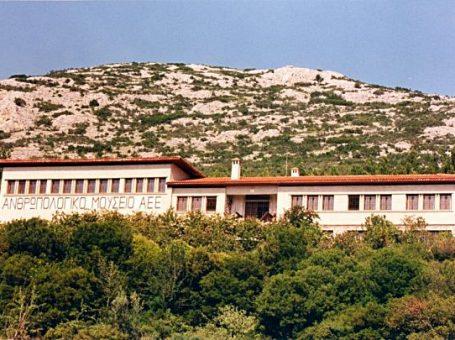 Ανθρωπολογικό Μουσείο Πετραλώνων