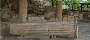 Αρχαία Άκανθος