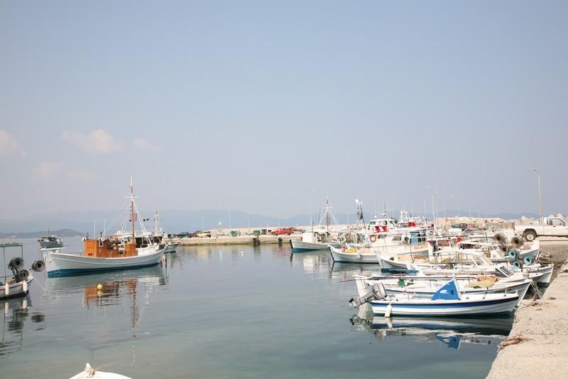 Λιμάνι Ιερισσού