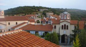 Agios Arsenios Vatopedi