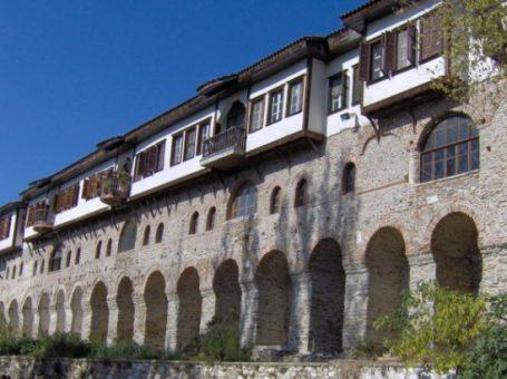 Monastery of Saint Anastasia Pharmakolytria