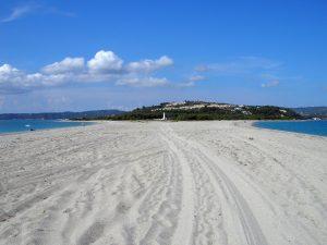 Posidi Beach